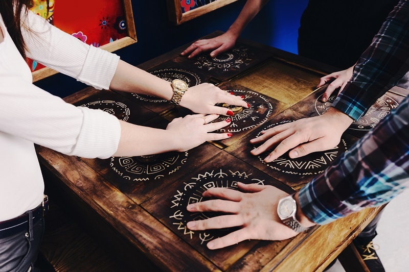 Mexican escape room. Crédits photo : Shutterstock