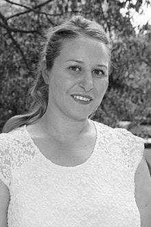 Nadia Hai - Députée LREM de la 11ᵉ circonscription des Yvelines