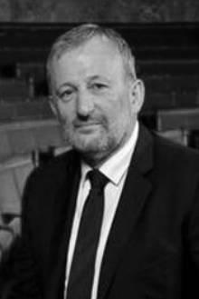 François Pupponi - Député LT de la 8ᵉ circonscription du Val-d'Oise