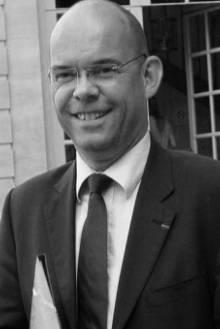 Xavier Lemoine - Maire LR de Montfermeil