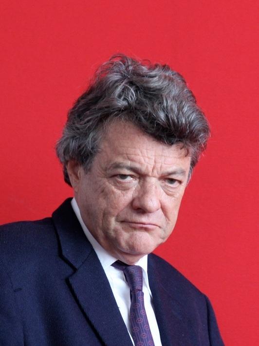 Jean-Louis Borloo.
