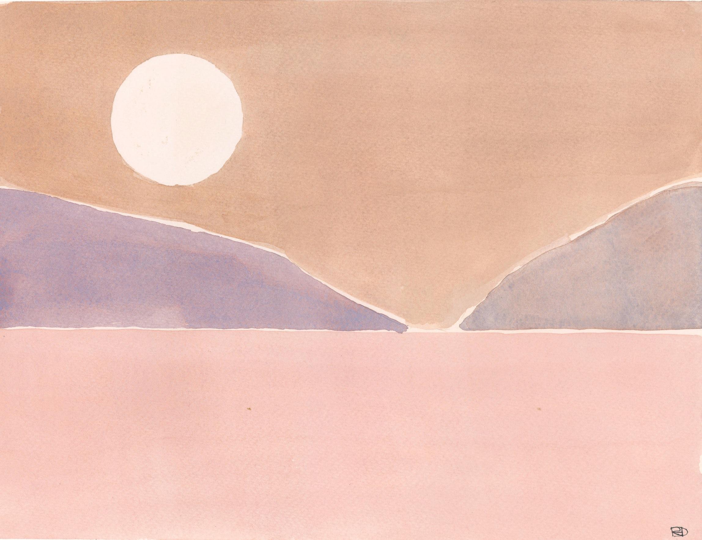 sun over pink lake.jpg