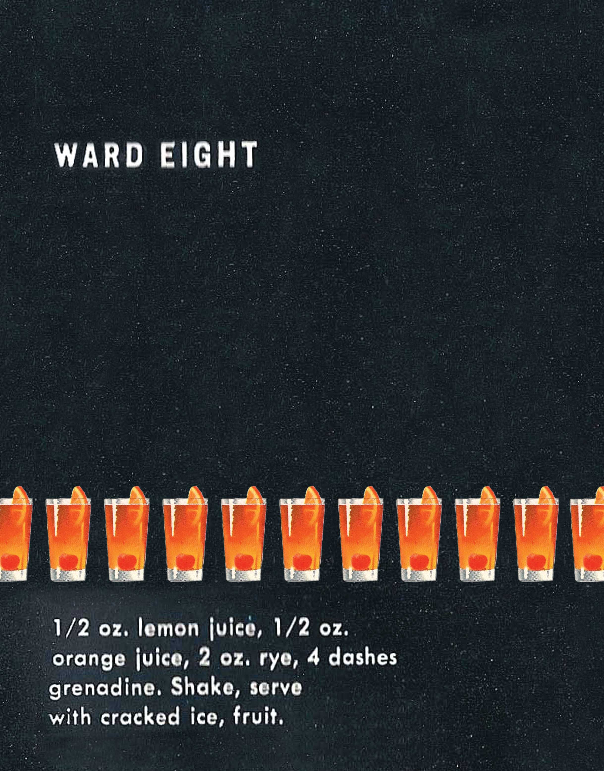 Ward-Eight