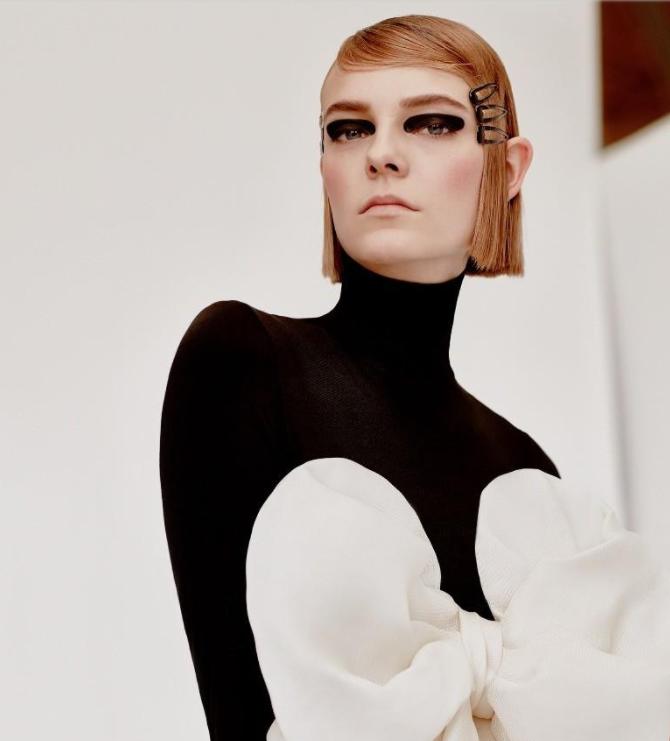 The Fashionography