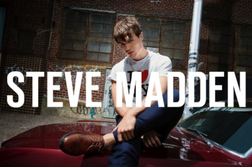 Steve Madden FW16 Adv