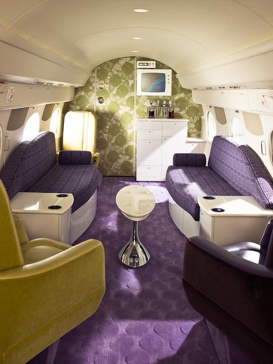 Gulfstream G1