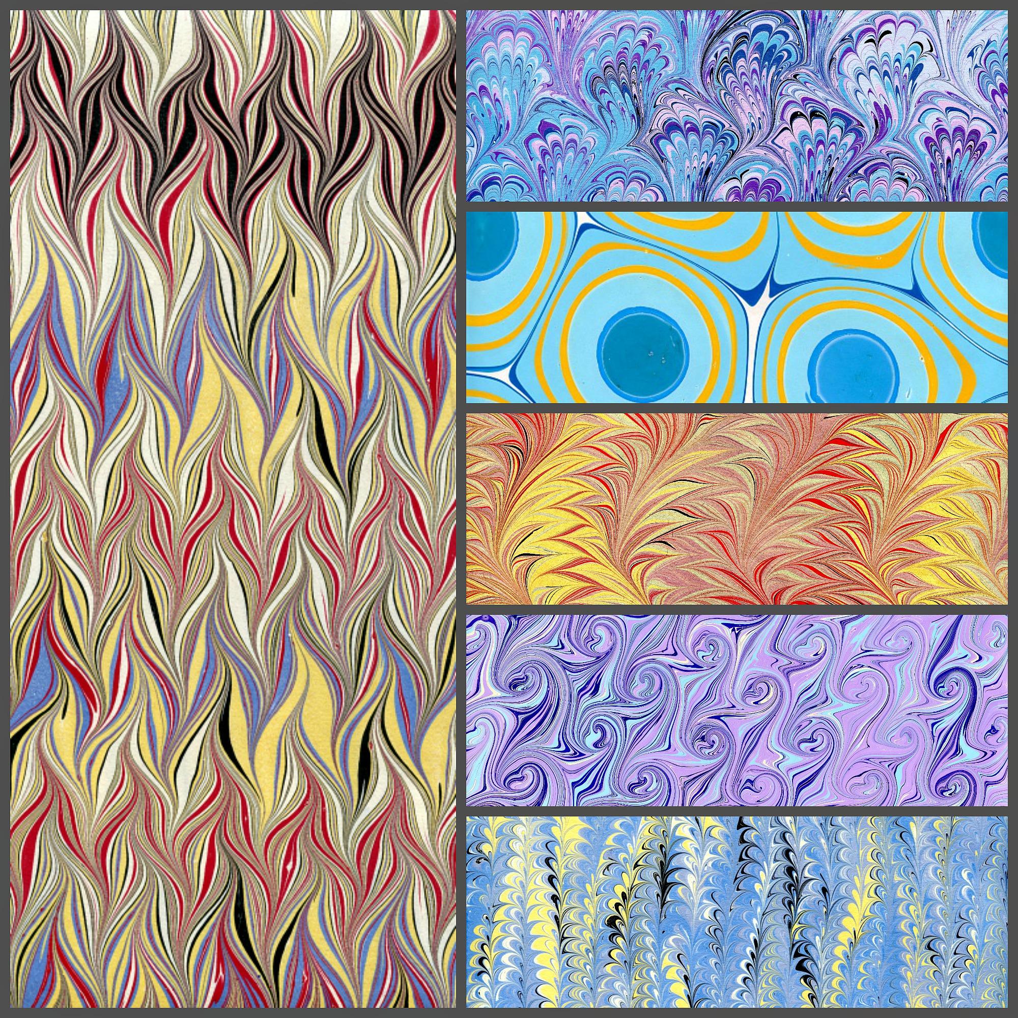 FinishedPaperSkoogBarbMarbledPapersBookArtsLAcollage2.jpg