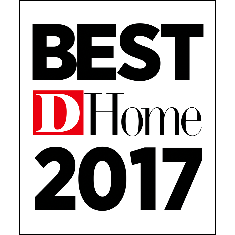 D-HOME MAGAZINE  AND   DMAGAZINE.COM    BEST BUILDER 2017 AWARD   FOR   KENNINGTON PREMIER   AND WATERSIDE PROPERTIES