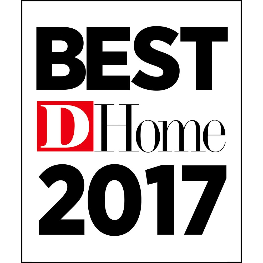 D-HOME MAGAZINE AND  DMAGAZINE.COM    BEST BUILDER 2017 AWARD   FOR KENNINGTON PREMIER AND   WATERSIDE PROPERTIES