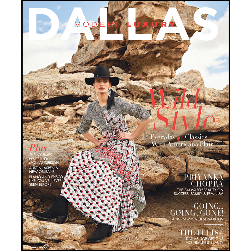 MODERN LUXURY DALLAS MAGAZINE  •MAY 2017  HOUSEMATE ARTICLE   >> LEARN MORE ABOUT   WATERSIDE HOME MAINTENANCE CONCIERGE