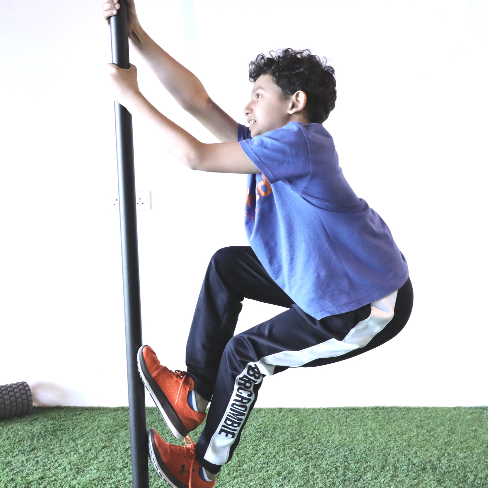 USEFUL STRENGTH - Each class is carefully designed to teach effective movement and establishes quality strength, fitness and coordination. These skills are transferable into every other sport on the planet so our students have the physically and mental ability to stay strong, healthy and active for the rest of their lives.