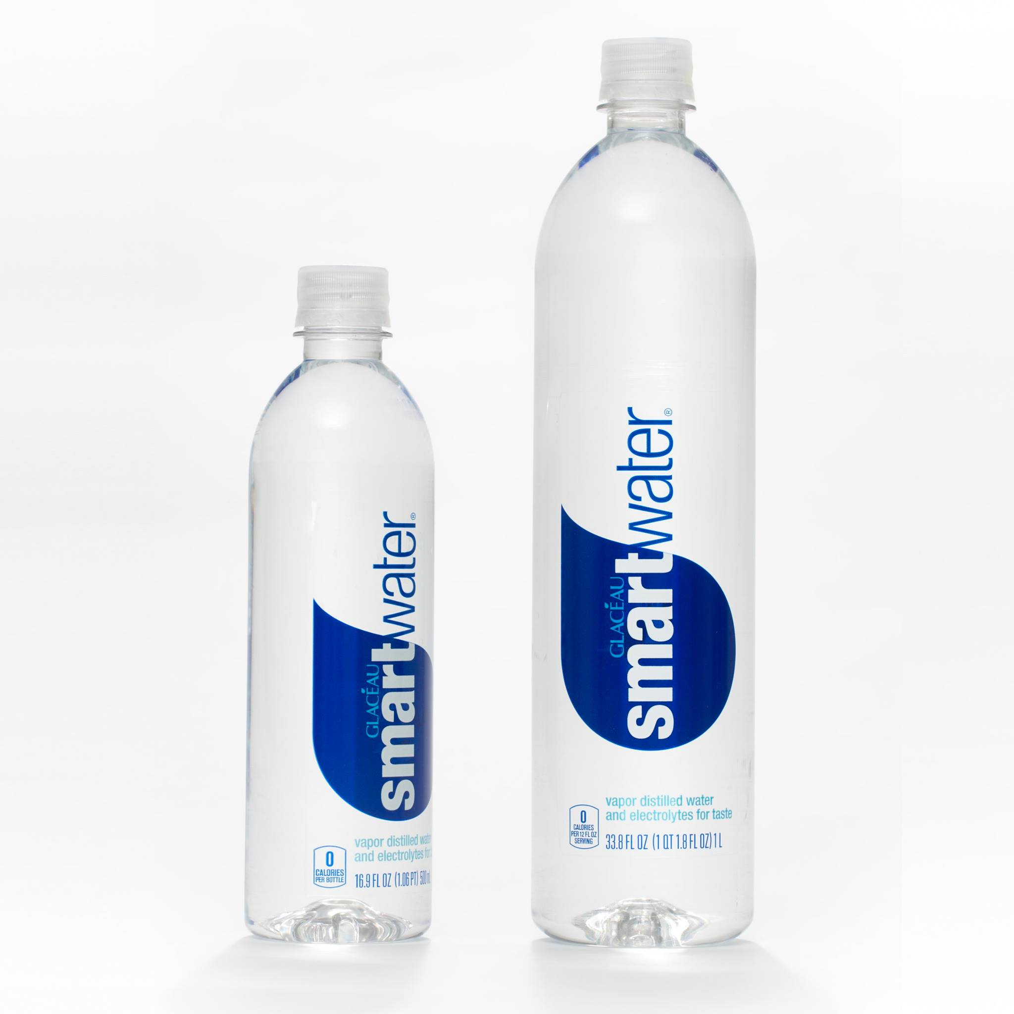 Smartwater Mother's Day 2015