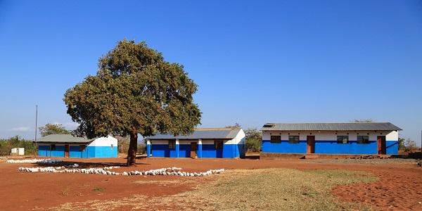 Joel Community School