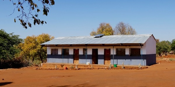 Kalowe Community School