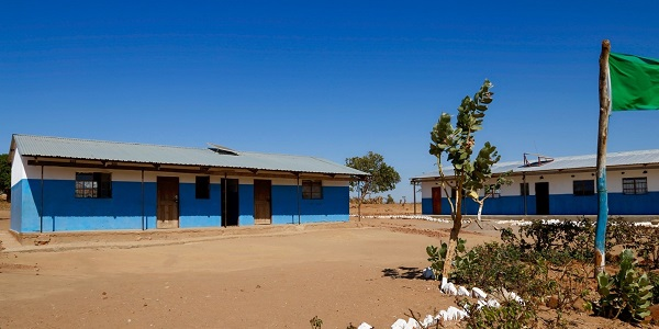 Kanyelele Community School
