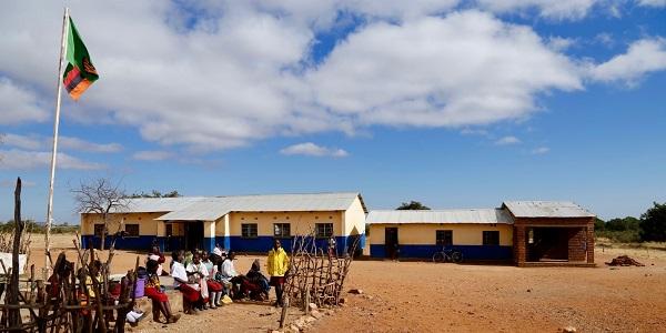 Waseka Community School