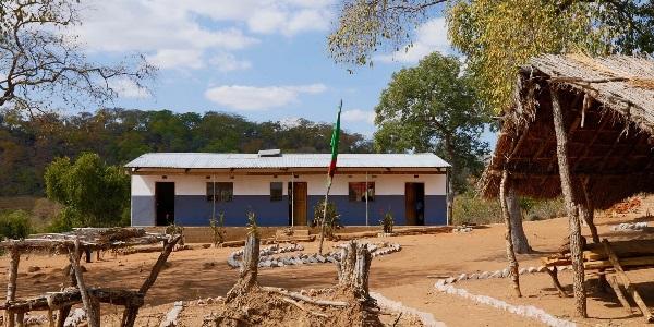 Zatose Community School