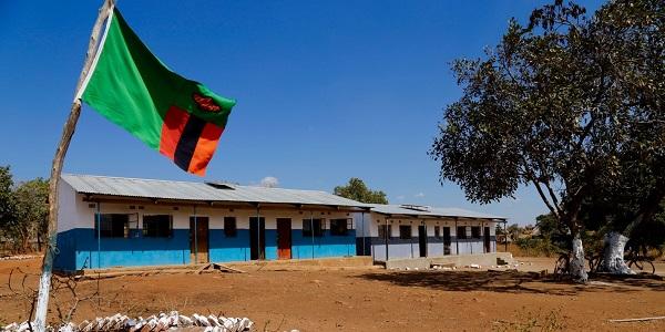 Mnyaula Community School