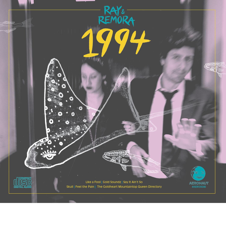 Ray & Remora   1994