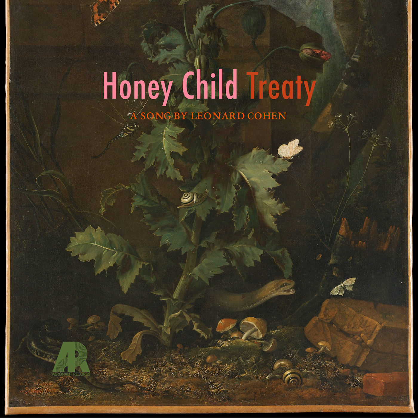 Honey Child  Treaty