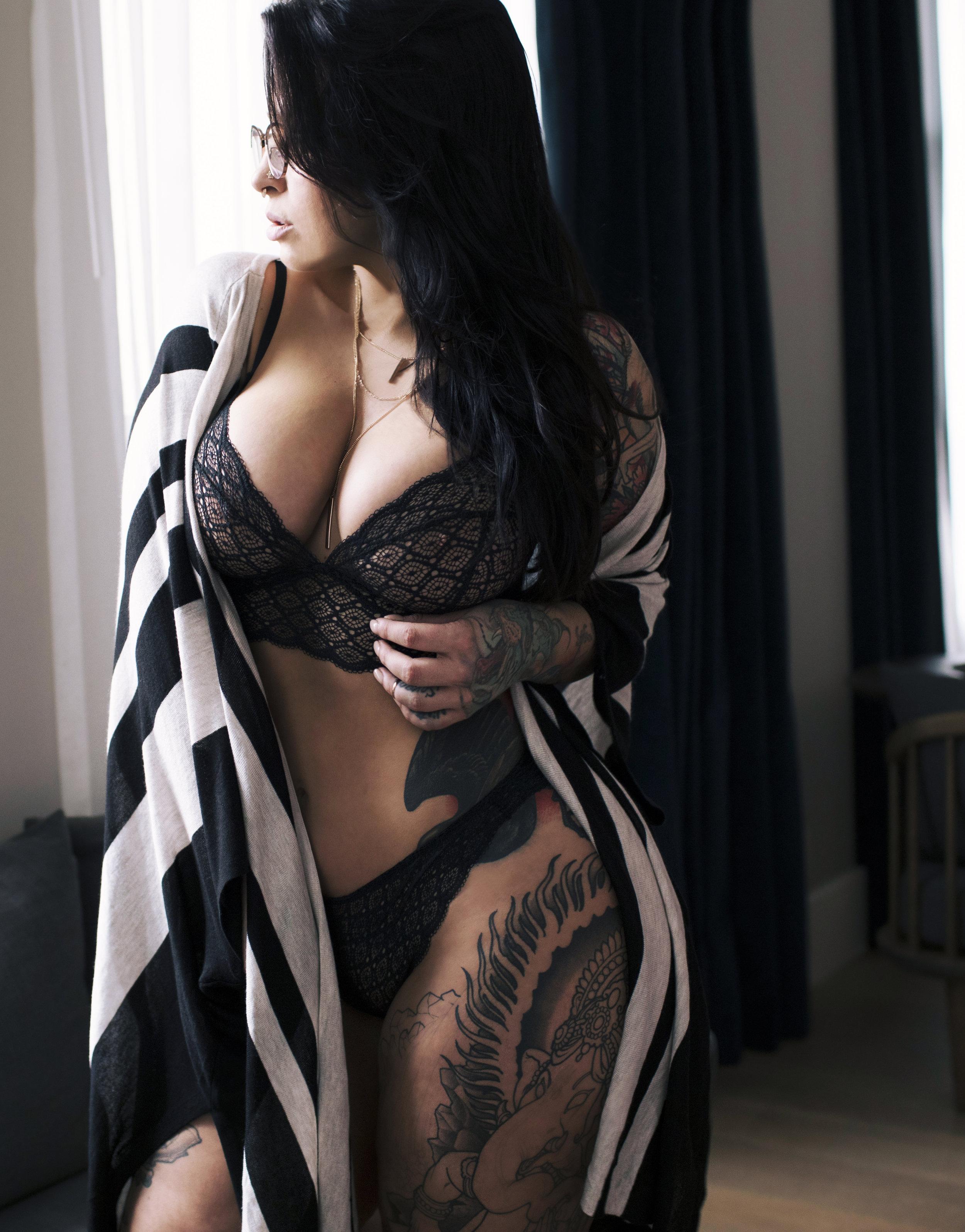Jocelyn Mae