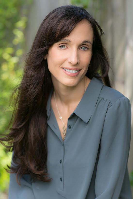 Dr. Stephanie Canale, MD