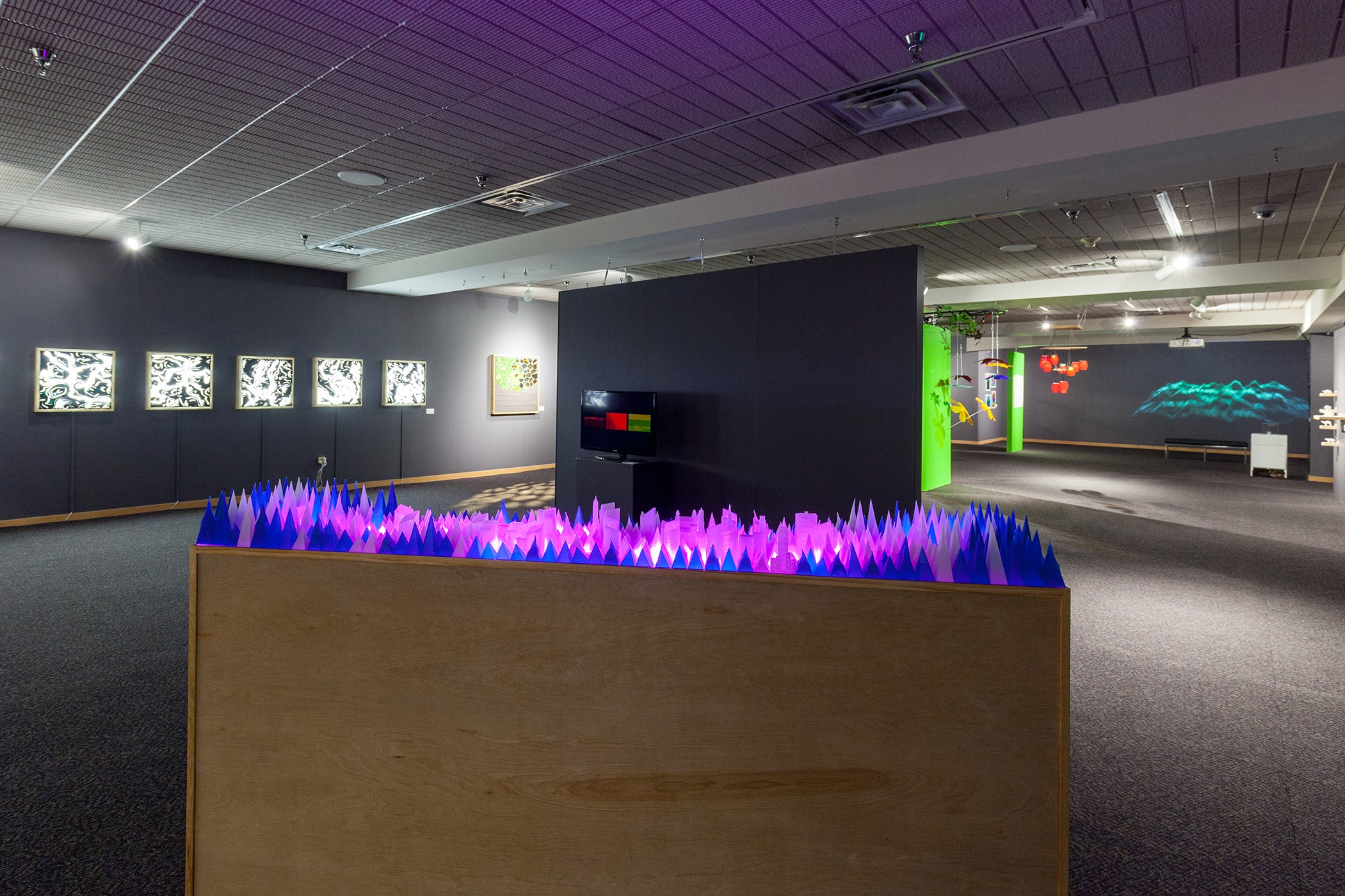 Loveland Museum of Art & Discovery Center, 2018