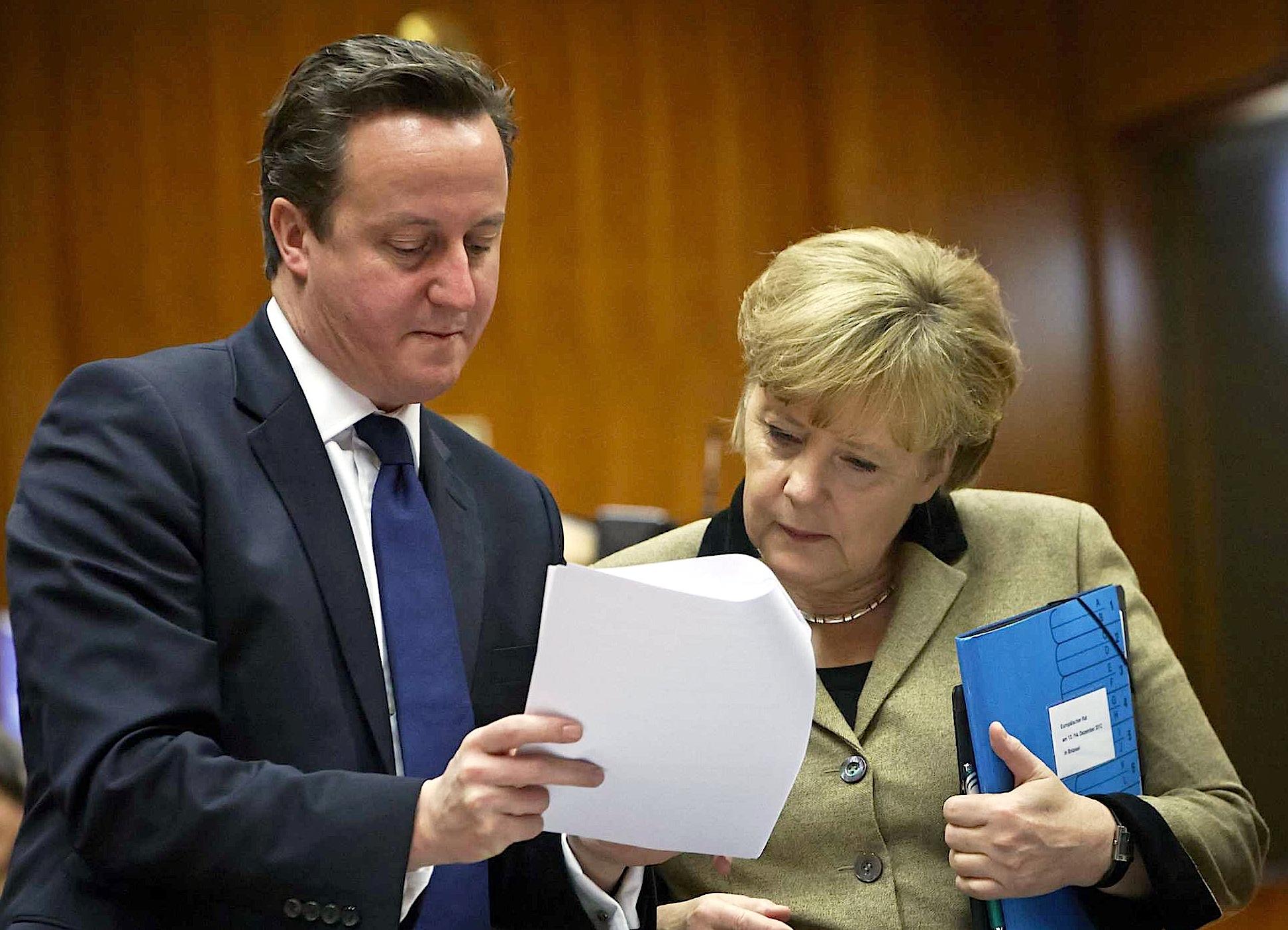 EU observer