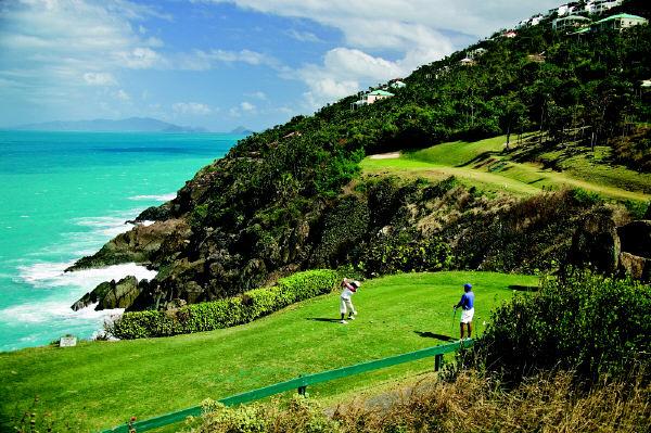 British Virgin Islands, a well-known tax haven. || Alterra.