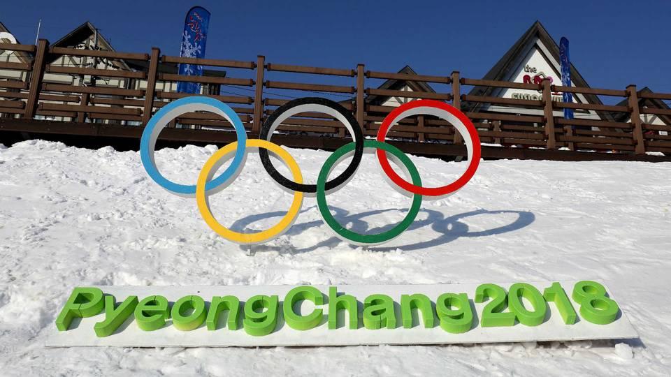 Winter Olympics 2018. || Sporting News.