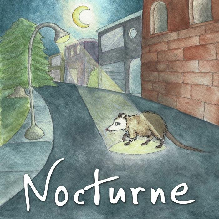 Nocturne - Tree People