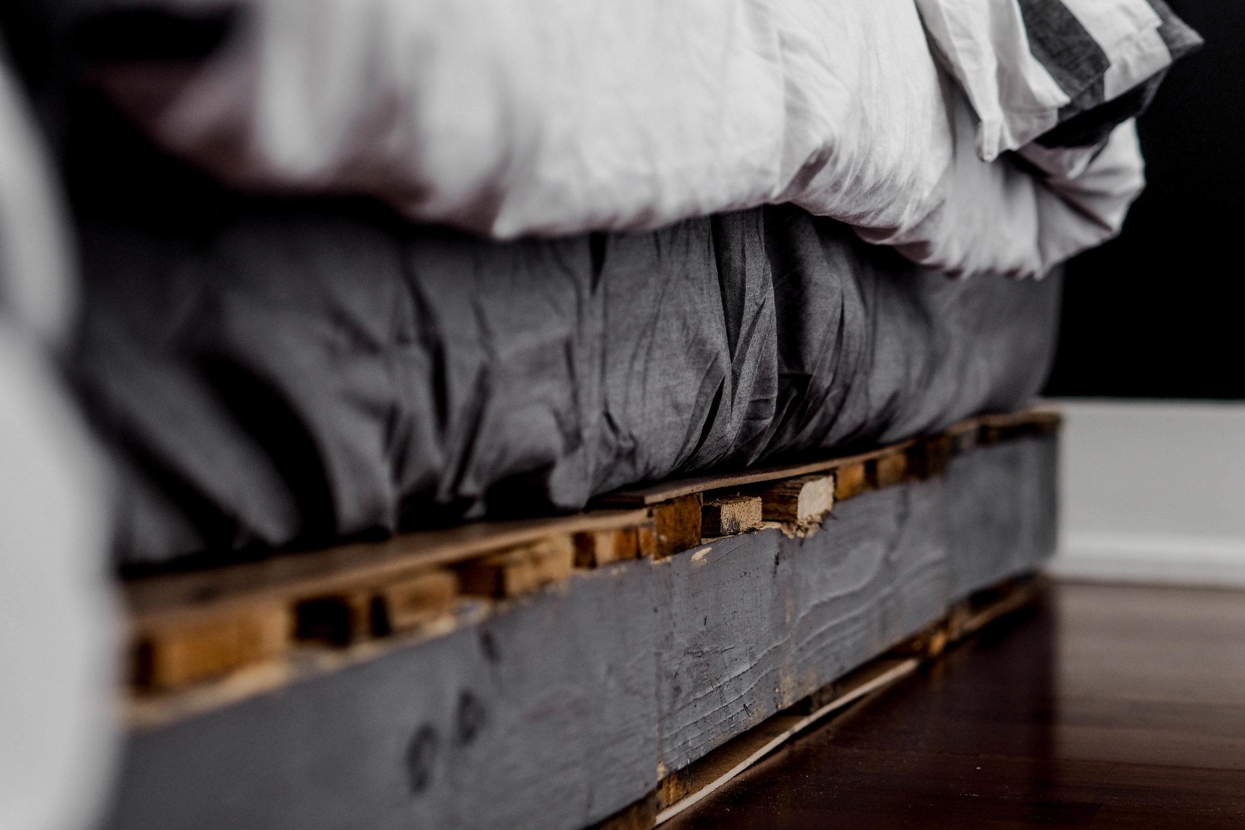 Bed Frame -