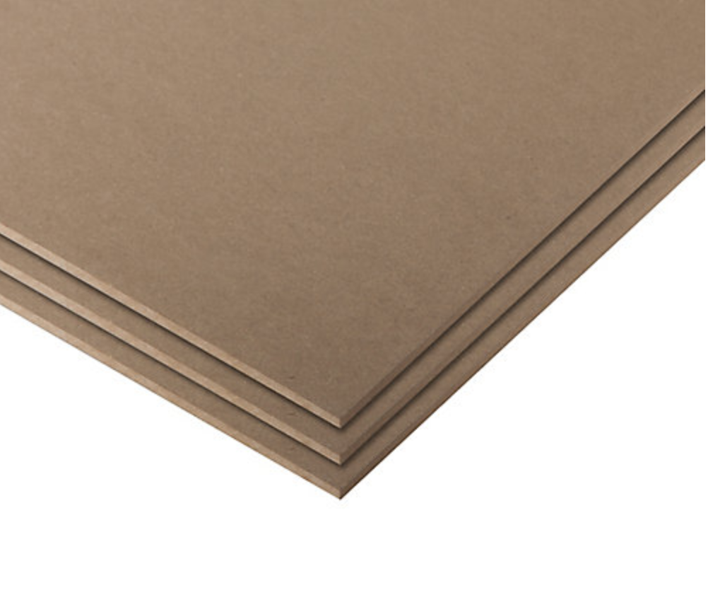 Hardboard Panel