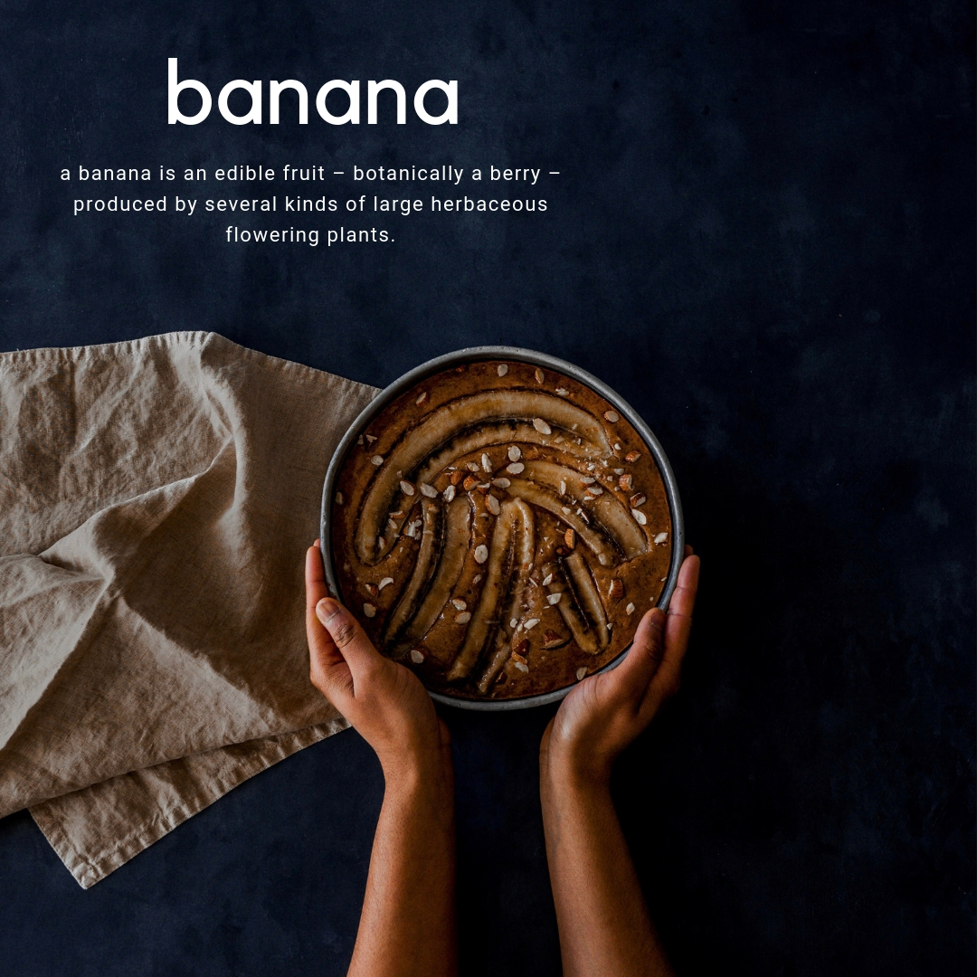 in the kitchen: gluten-free banana almond butter cake. - this spin off on the traditional banana bread is gluten-free, guilt-free and is sure to satisfy your sweet tooth cravings this spring.