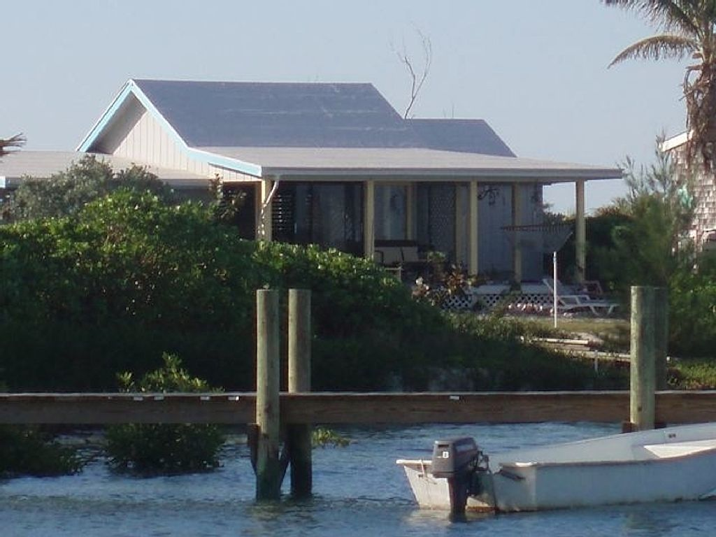 Blue Moon Cottage Hope Town Elbow Cay Bahamas Vacation Rental