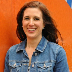 Kristie Pretti-Frontzcak, Ph.D.  Speaker & Author, PreKTeach &Play Aggression, Teach Before the Peak