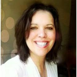 Sally Haughey  Founder & CEO, Fairydust Teaching Behavior, Mindsets & Environments