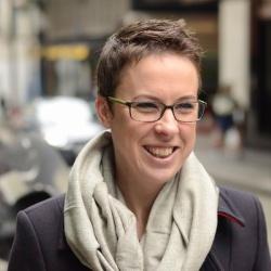 Virginia Spielmann       Associate Director, STAR Institute Sensory Processing Disorder