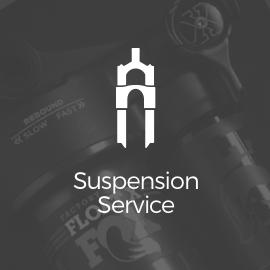 Suspension Service - Home