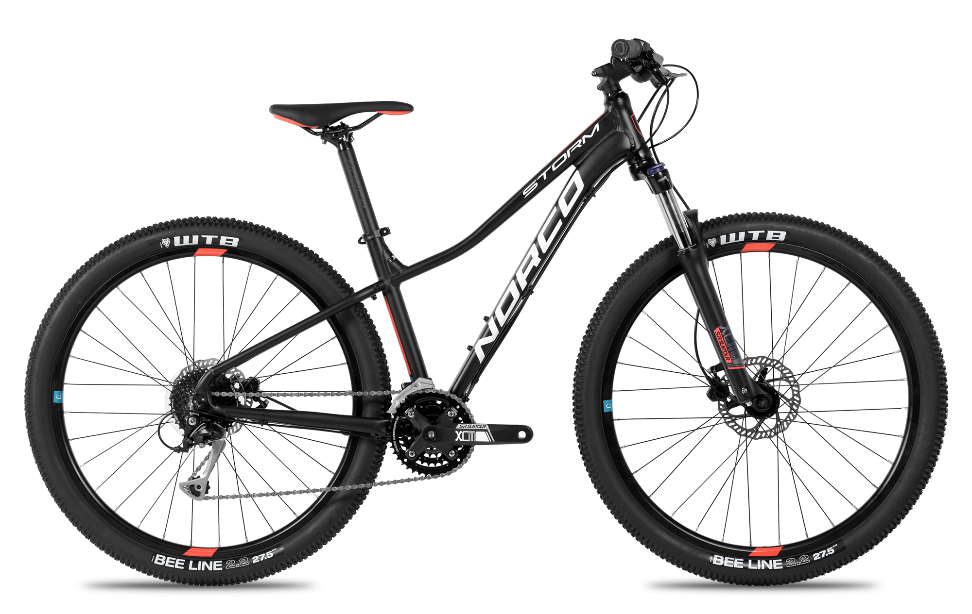 NORCO   STORM FORMA 7.1