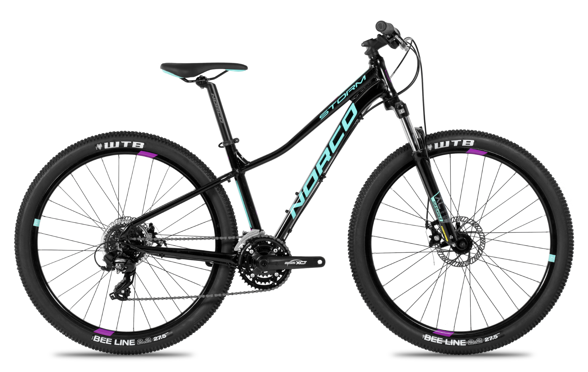 NORCO   STORM FORMA 7.3