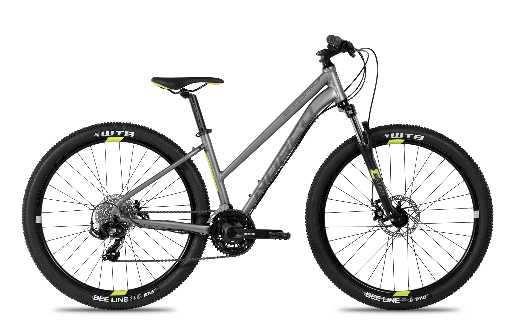 NORCO   STORM FORMA 7.4