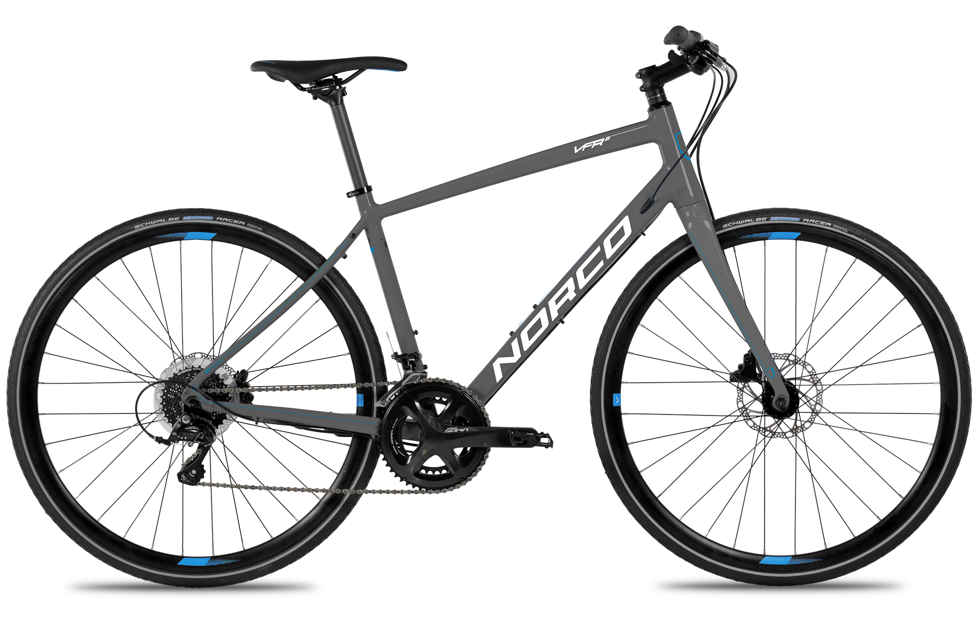 NORCO VFR 2