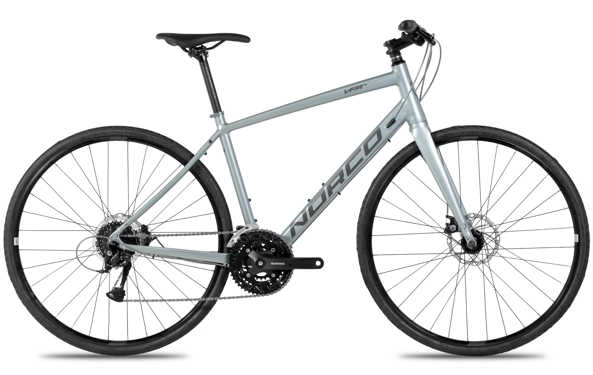 NORCO VFR 4