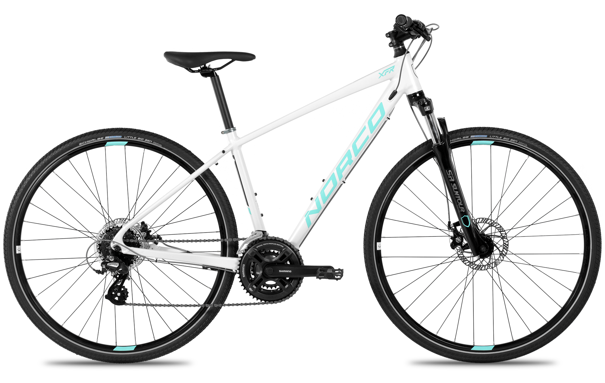 NORCO XFR FORMA 4