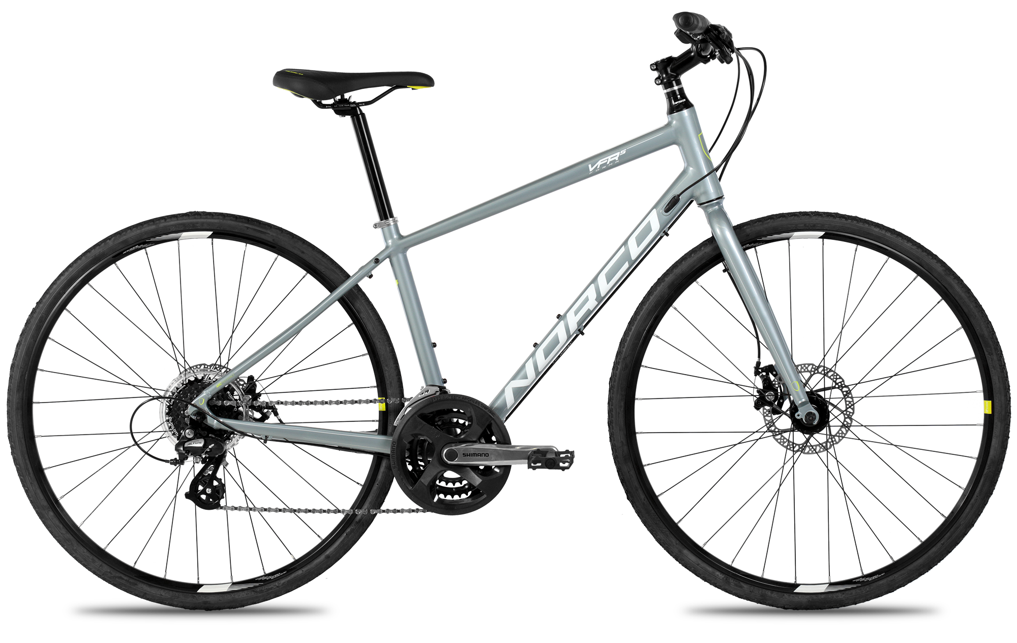 NORCO VFR 5