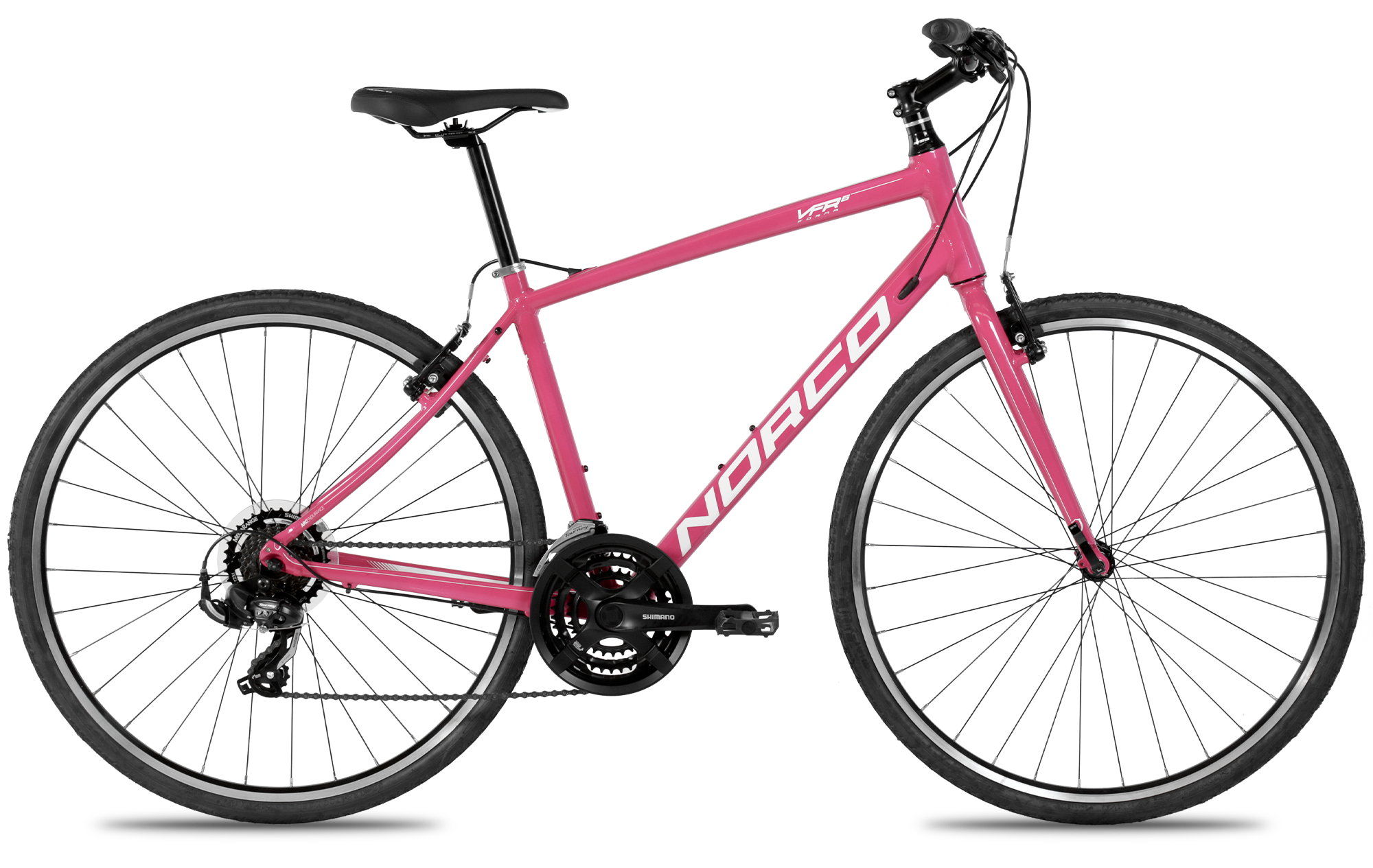 NORCO VFR 6