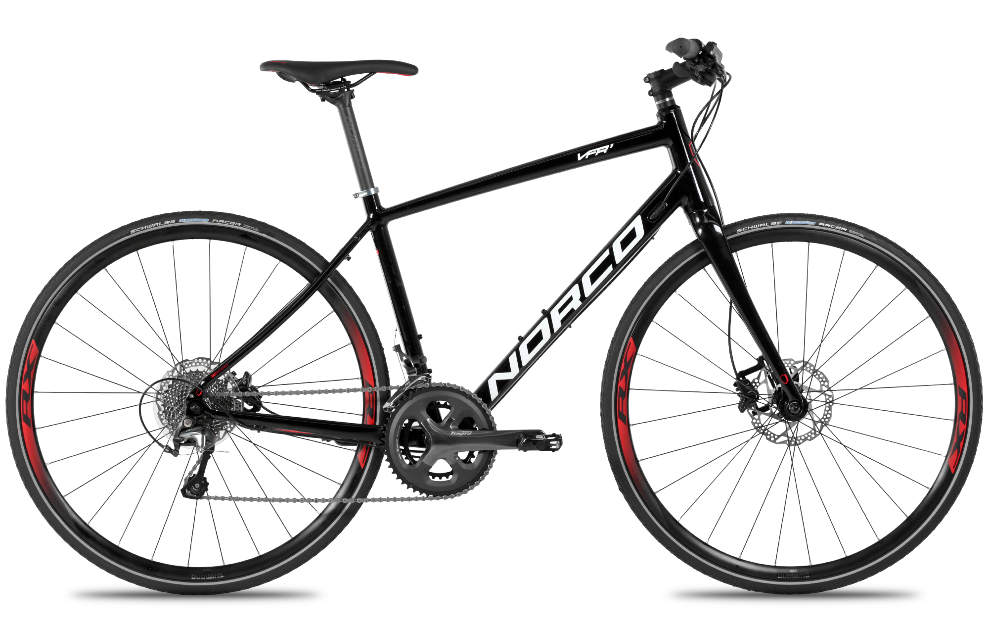 NORCO VFR