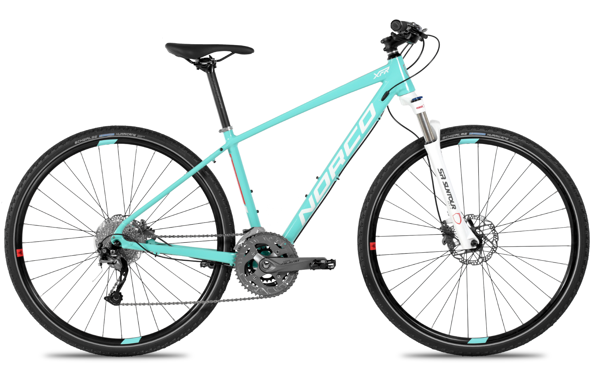 NORCO XFR FORMA