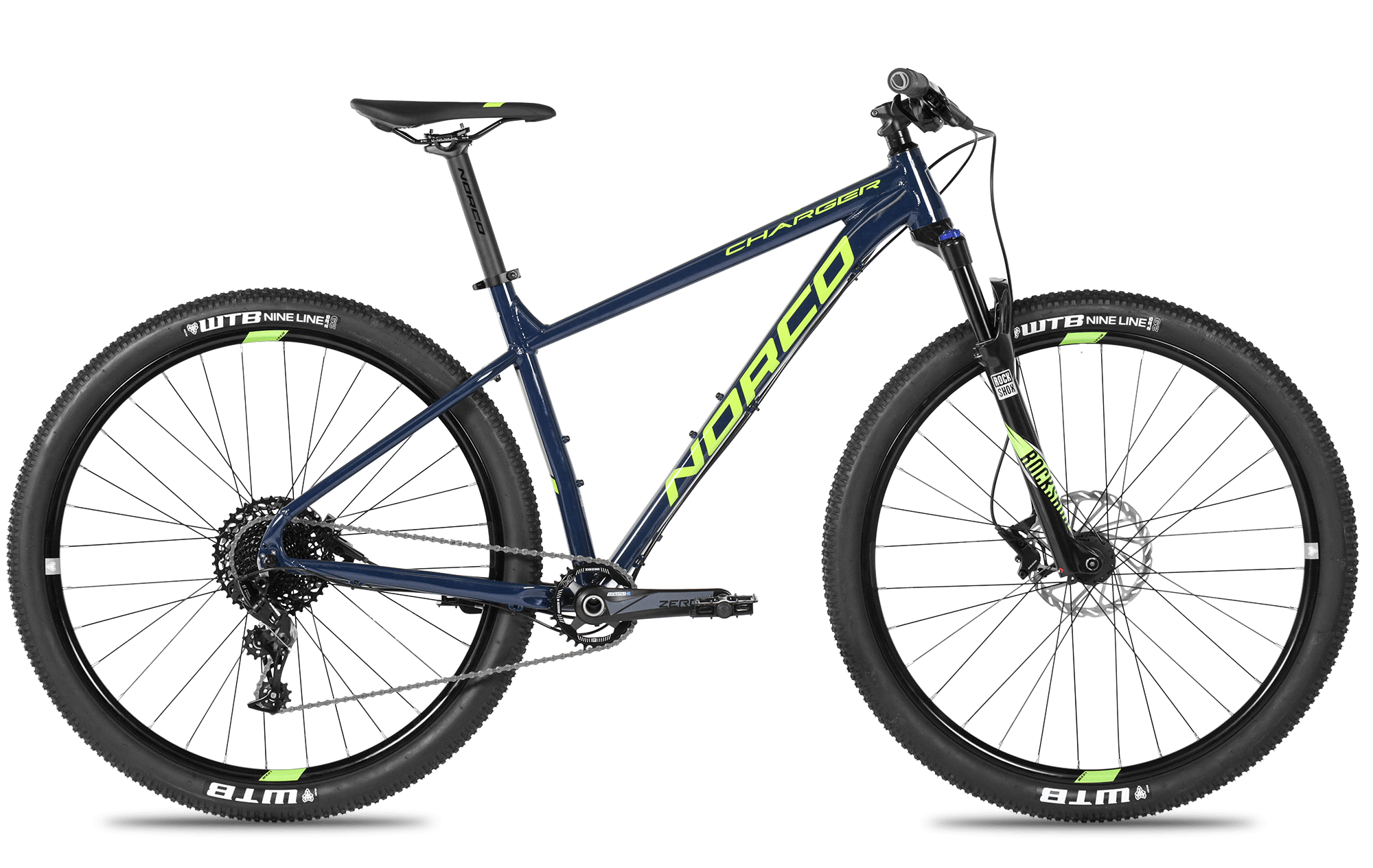 NORCO CHARGER 27.5/29